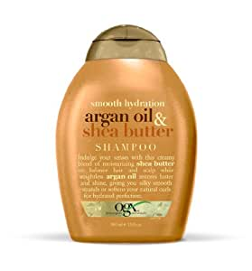 Organix Smooth Hydration Argan oil & Shea Butter conditioner 385ml