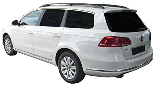 Autosonnenschutz, Tönung, UV Schutz, VW PASSAT VARIANT B7 Baujahr 10-15 27283-5