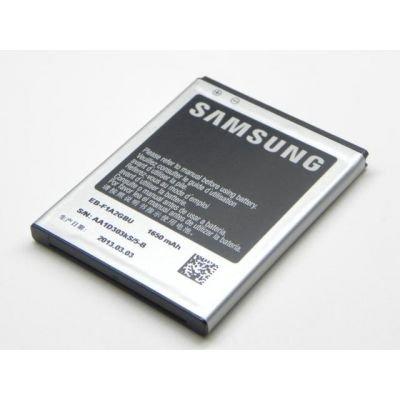 Samsung Original Ersatz-Akku für Galaxy S2 (Samsung Galaxy S Ii 4g)