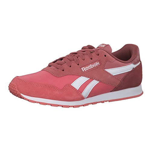 Reebok Damen Royal Ultra Sl Fitnessschuhe, Mehrfarbig (Rose/Baked Clay/Mysterious Rose/White 000), 40 EU