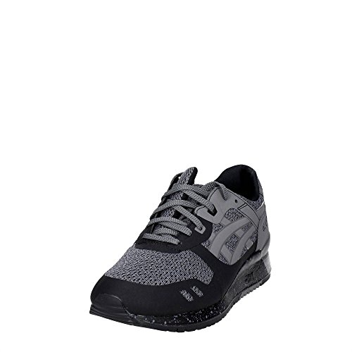 Asics, Uomo, Gel Lyte III Ns, Tessuto tecnico, Sneakers, Nero Nero