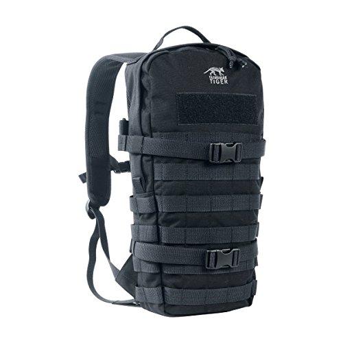 Tasmanian Tiger TT Essential Pack MK II 9 - Rucksack mit Trinksystemvorbereitung (Pack-rucksack)