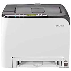 Ricoh Corp. 407519Sp C250Dn Color Laser Printer