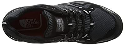 The North Face Hedgehog Fastpack Gore-tex, Men's Low Rise Hiking Shoes
