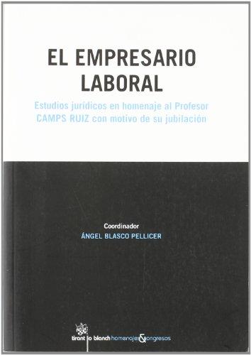 El empresario laboral