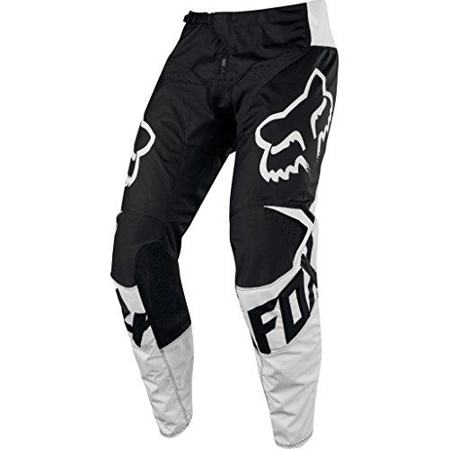 Fox Pants Junior 180 Race, Black, Größe Y28