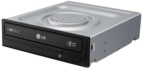 LG GH24NSC0, Unità disco ottico, 24x Super Multi con supporto M-DISC ™