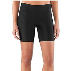 10ccfa32019cb CrazycatZ@Women Swim Shorts Exercise Workout Pants Surf Bikin ... by  CrazycatZ · £8.99 · CrazycatZ@Women Plus Size Two Pieces Tankini Sets  Swimwear