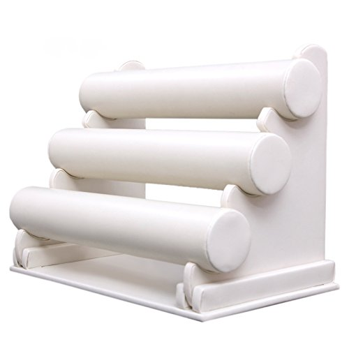Songmics-Soporte-para-bisutera-color-blanco