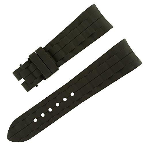 chopard-22-18-mm-en-caoutchouc-noir-bande-montre-pour-hommes