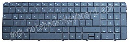 Nexpert Original QWERTZ Deutsche Tastatur für HP Pavilion G7-1000 G7-1100 G7-1200 G7-1300 G7T G7T-1000 G7T-1100 Serie DE Neu - Hp Pavilion Ersatzteile
