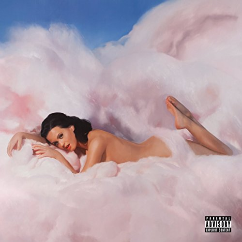 Katy Perry No. 1 Hit-Album (CD Album Katy Perry, 12 Tracks)