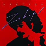 Santana: Zebop! (30th Anniversary Edition) (Audio CD)
