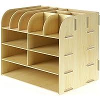 File Legno Desktop dati multifunzione Cabinet