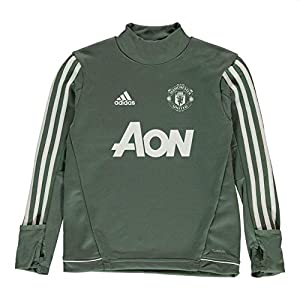 adidas Herren Manchester United Trainingsoberteil