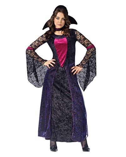 Vamptessa Halloween Kostüm Gr. 40-42 (Vamptessa Kostüm)