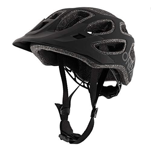 O\'Neal Thunderball 2.0 Solid All Mountain MTB Fahrrad Helm schwarz 2019 Oneal: Größe: XXS/M (52-57cm)