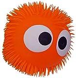 Kim'Play - 12504 - Jeu de Plein Air  -  Big Eyes Puffer Ball  avec Lumière coloris aleatoire