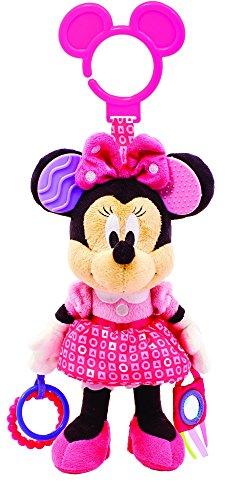 701Disney Activity Spielzeug–Minnie Maus (Minnie Maus Ohren Disney)