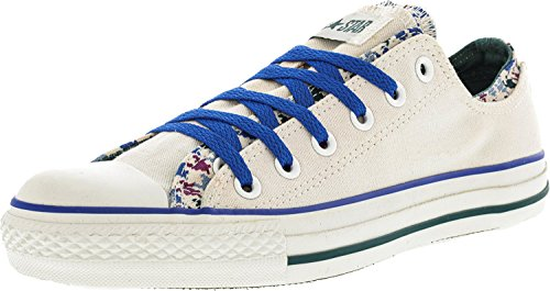 Converse Casual Unisex Adulti (Sky Blue, White)