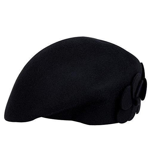Damen Baskenmütze Bestseller