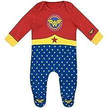 Wonder Woman - Dors Bien - Wonder Woman - Bébé Fille