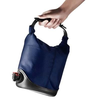 Menu Cool Coat Baggy Cool Bag, Dark Blue