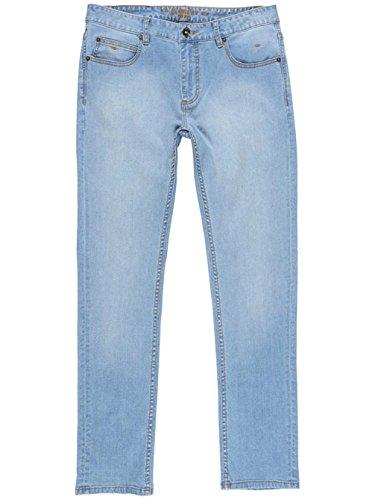 Element Boom Slim Fit Jeans (indigo frost) Indigo