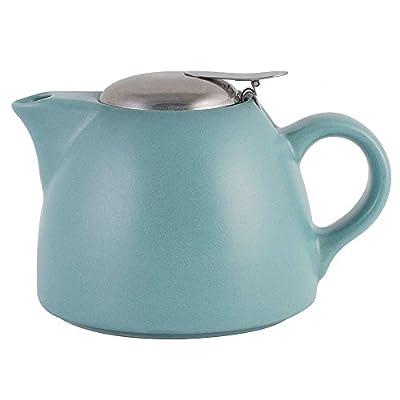 Barcelona Stoneware Teapot, 1300ml