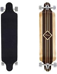 SAMAX Longboard 105 cm x 25 cm Yolli