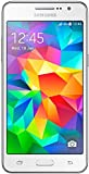 Samsung Galaxy Grand Prime (-smartphone freies Android 5 Zoll Display Kamera 8 Megapixel 8 GB Quad-Core 1,2 Ghz 1 GB RAM)