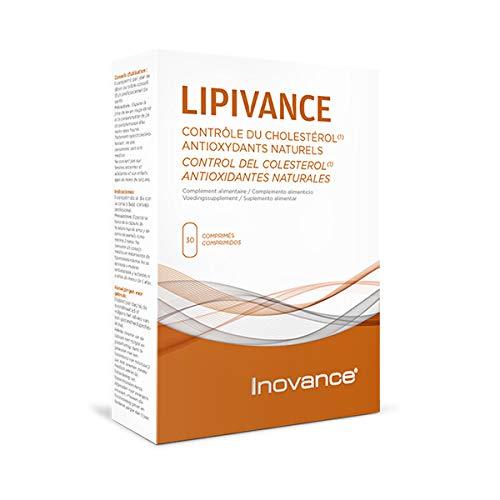 INOVANCE - LIPIVANCE 30comp INOVANCE