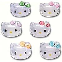 Hello Kitty Sparkle Rings - Juguete creativo Hello Kitty (Tomy T8815EU)