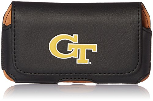 Siskiyou NCAA Georgia Tech Gelb Jacken iPhone Tasche Tasche Georgia