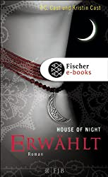 Erwählt: House of Night 3