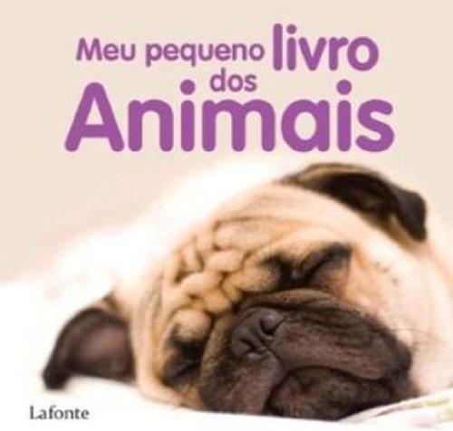 Meu Pequeno Livro Dos Animais (Em Portuguese do Brasil)