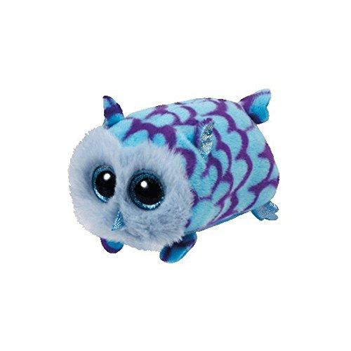 """Teeny Ty Owl - Mimi - 8cm 3"""""""