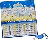 Gebet Kalender Jungen–PCB
