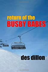 Return Of The Busby Babes Paperback