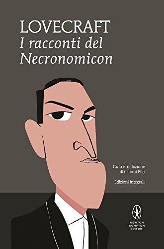 I racconti del Necronomicon. Ediz. integrale (I MiniMammut) por Howard P. Lovecraft