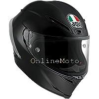 Casque de moto AGV Corsa-R Matt Black