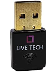 Live Tech WD 03 300Mbps Wireless USB Adapter