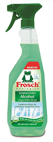 Limpiacristales Froggy - 750 ml