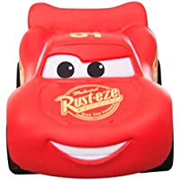Toy Story. 3 Cars 3 Squishy Muñeco Antiestrés Squishys para Niños Muñecas Disney Pixar Squishies Kawaii Juguete para Niñas 1 para Paquete (Lightning Mcqueen)