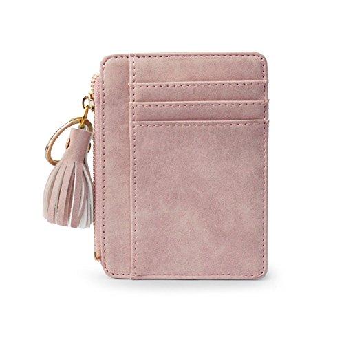 Floral Purse Bag (YSoutstripdu Purse Clearance Women Floral Print Cloth Wristlet Bag Coin Purse Zipper Wallet Cell Phone Pouch - 6 Colors)