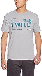 mens sports shirts tees buy mens sports shirts tees online at best  under armour men\u0027s plain loose fit t shirt