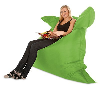 extra-large-giant-beanbag-in-lime-green-xxxl-180x140cm-next-working-day-delivery-indoor-outdoor-larg