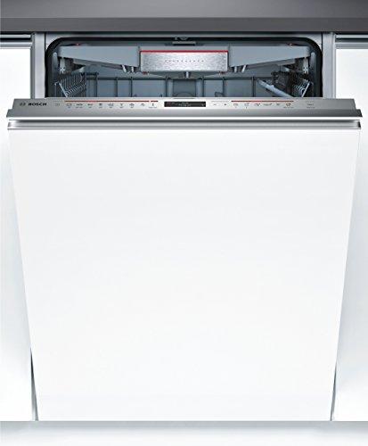 Bosch SBV68TX06E Serie 6 Geschirrspüler A+++ / 237 kWh/Jahr / 2660 L/jahr / Startzeitvorwahl, Amazon Dash Replenishment fähig