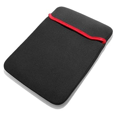 "Mofun 7"" Android Tablet PC MID Netbook Sleeve Pouch Neoprene Protective Cover Case ePad aPad UK"