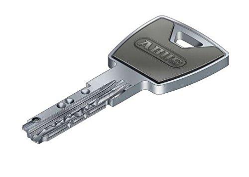 ABUS Profilzylinder XP20SN mit Sicherungskarte und 3 Schlüssel - 4